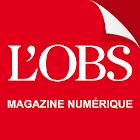 L'Obs - le magazine icon