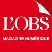 L'Obs - le magazine