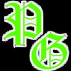 Poison Green Theme for CM7