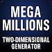 Lotto Winner for Mega Millions Icon