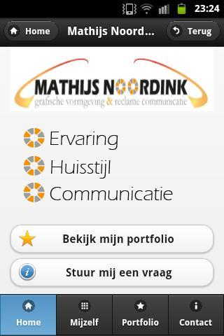 Mathijs Noordink