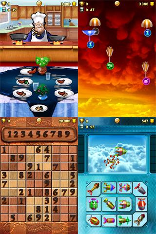 101-in-1 Games  screenshots 3