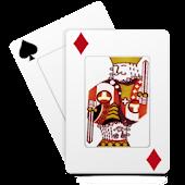 Famous solitaire