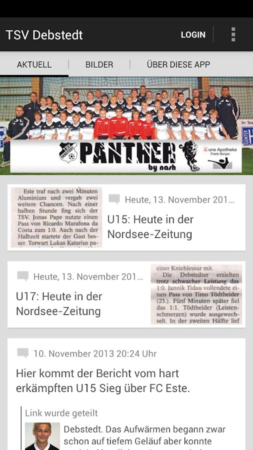 Panther by nash - screenshot
