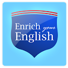Enrich your English beta icon