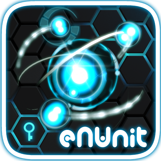 GO Locker eNUnit Theme 3 22 + (AdFree) APK for Android
