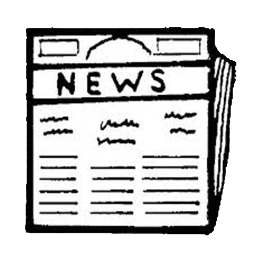美國報紙 通訊 App LOGO-硬是要APP