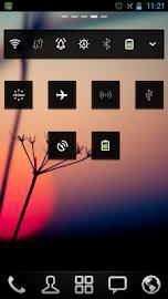GO Switch Widget Screenshot 2
