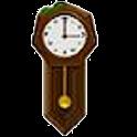 時報チャイム時計 icon