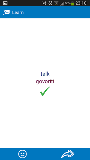 【免費教育App】Slovenian - English dictionary-APP點子