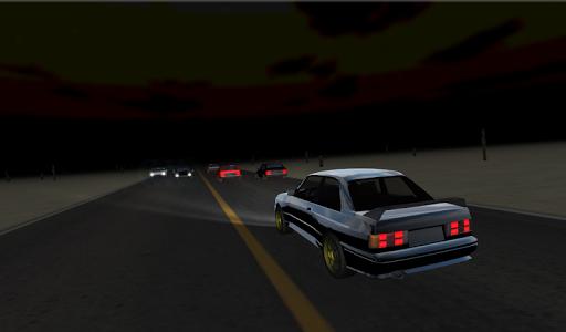 Desert Traffic Racer 1.29 screenshots 6