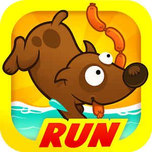 Space Dog Run – Endless Runner for PC and MAC