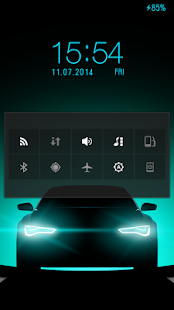 Phantom Live Locker Theme - screenshot thumbnail
