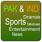 Pak & India TV 2015 Cricket
