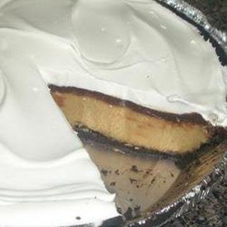 EZ Peanut Butter Pie II