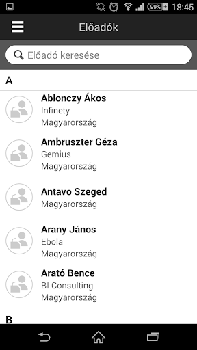 Internet Hungary