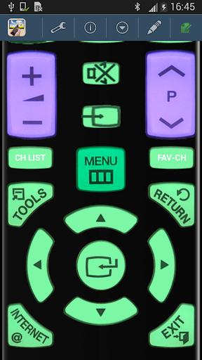 萬能電視機遙控器