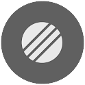 Flatcons Black Icon Pack icon