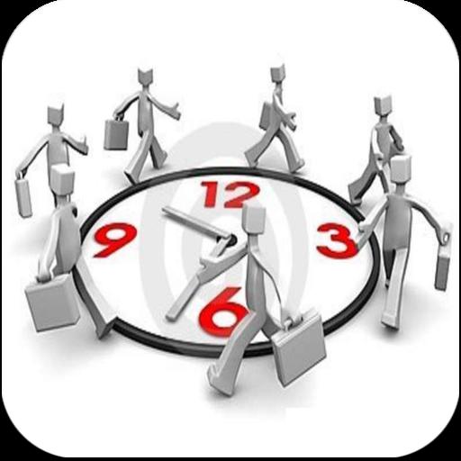 مؤقت الاجتماعات LOGO-APP點子