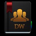 DW 联系人&拨号-归属地扩展 icon