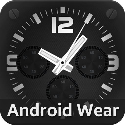 Watch Face Android - Classic 工具 App LOGO-APP試玩