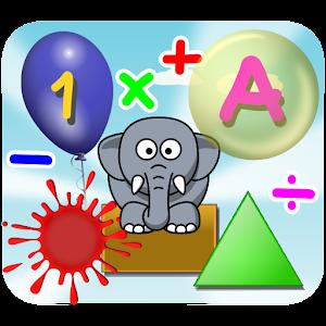LEARN & FUN 4 KIDS for PC and MAC
