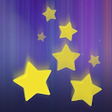 Stars Live Wallpaper logo