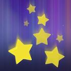 Stars Fond D'écran Animé icon