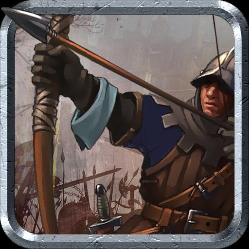 Medieval Archery 街機 App LOGO-APP開箱王