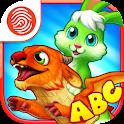 Wonder Bunny Alphabet Race icon