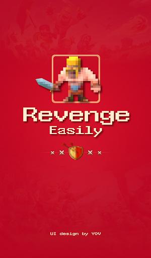 COC Revenge Helper