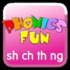 Phonics Fun icon