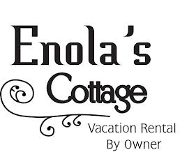 Enola S Cottage About