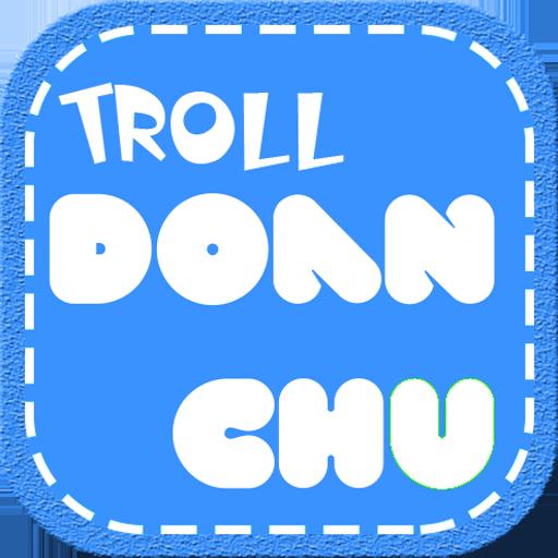 Troll Doan Chu LOGO-APP點子