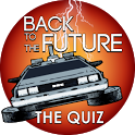 Back To The Future Quiz icon