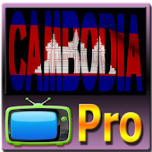 Khmer TV Pro - Best CambodiaTV