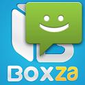 BoxZa Chat+ icon