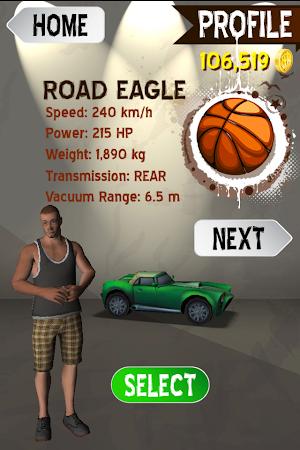 Drift Basketball 1.0 screenshot 45019