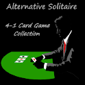 Alternative Solitaire logo