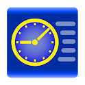 gbaHours Time Tracking logo