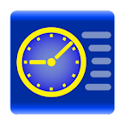 gbaHours Time Tracking icon