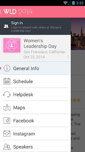 FB Womens Leadership Day