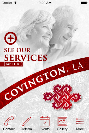 Legacy Hospice Covington LA