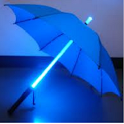 LED Umbrella logo