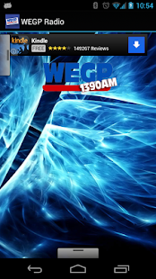 WEGP Radio - screenshot thumbnail