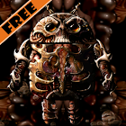 Biomechanical Droid Free icon