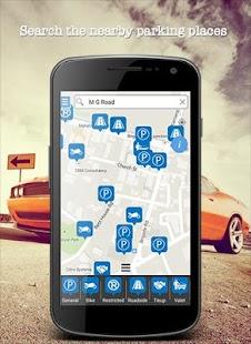 Parking Wale screenshot