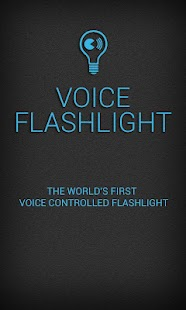 Voice Flashlight Pro - screenshot thumbnail