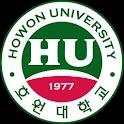 호원대학교 어플리케이션 logo