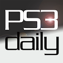 PS3 Daily News logo